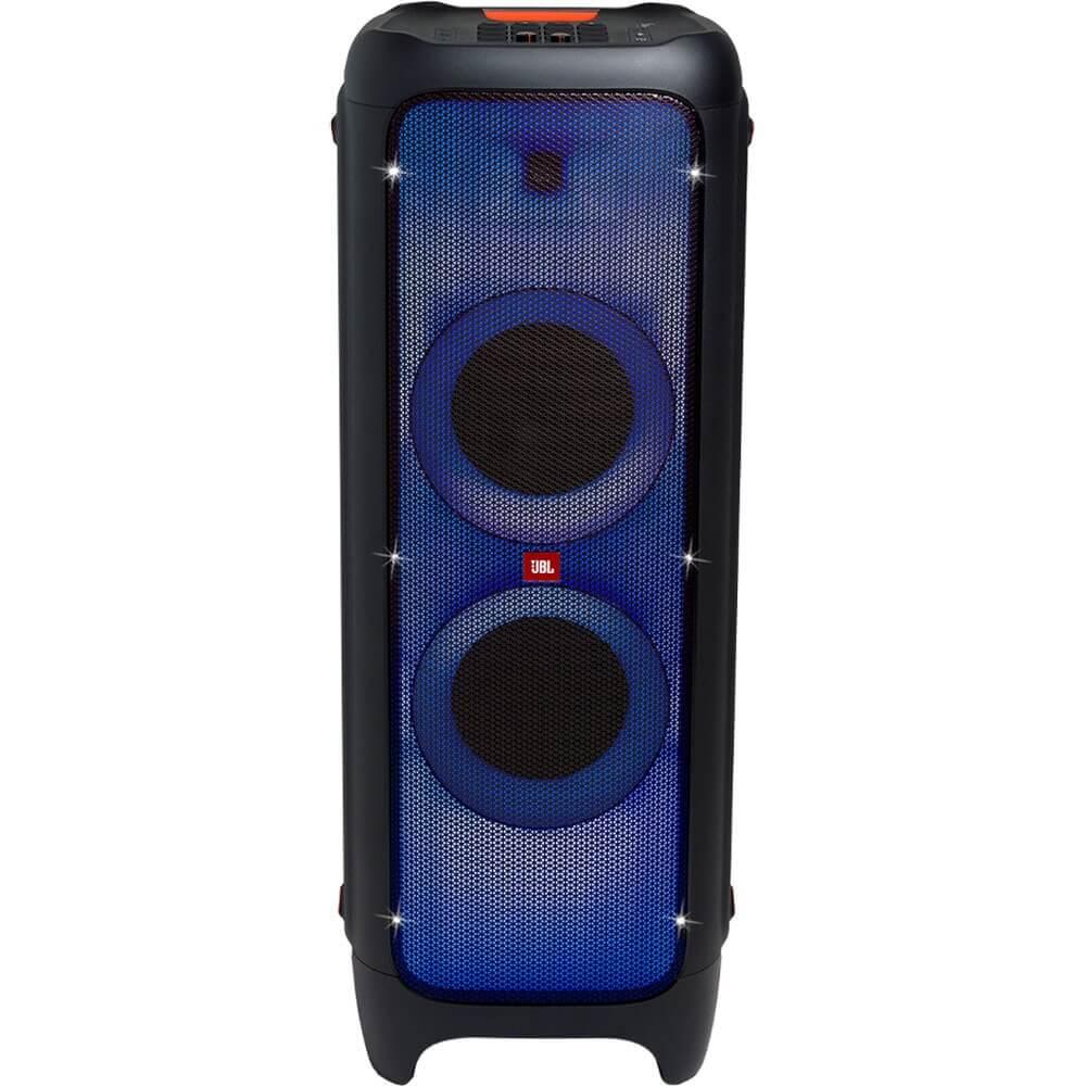 Портативная акустика JBL PartyBox 1000 - фото 1