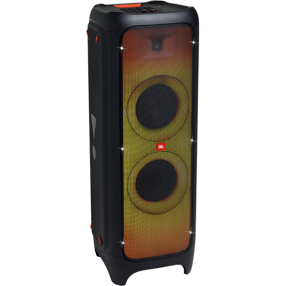 Портативная акустика JBL PartyBox 1000 - фото 2