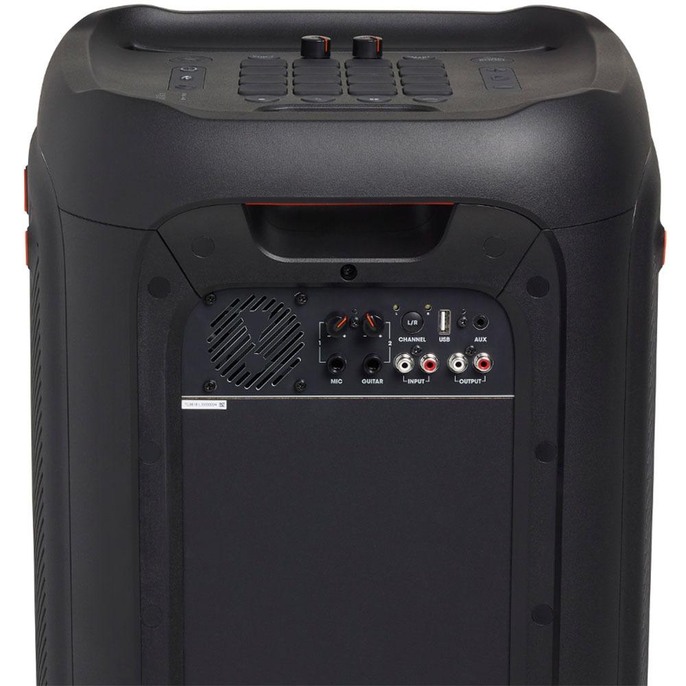 Портативная акустика JBL PartyBox 1000 - фото 3