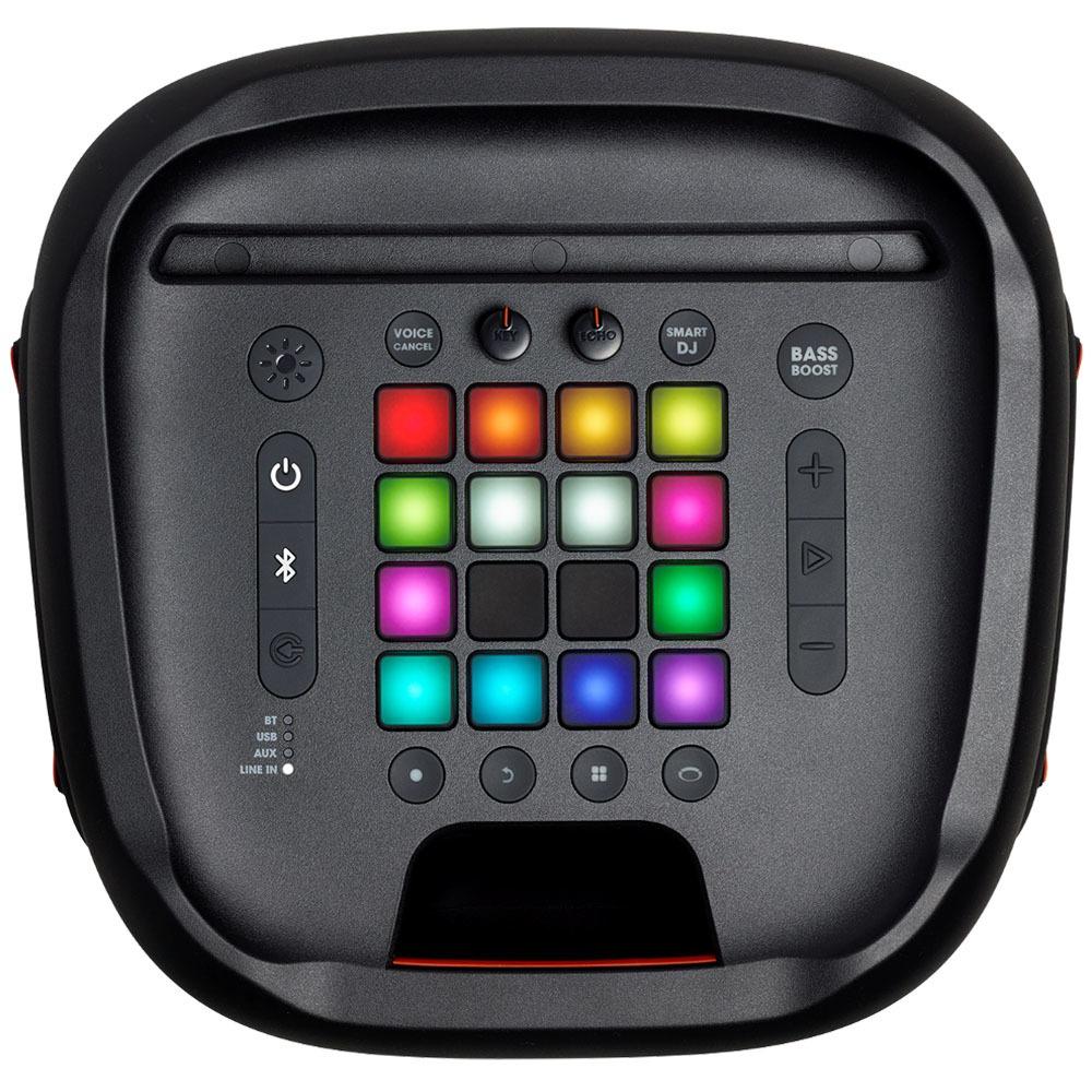 Портативная акустика JBL PartyBox 1000 - фото 4