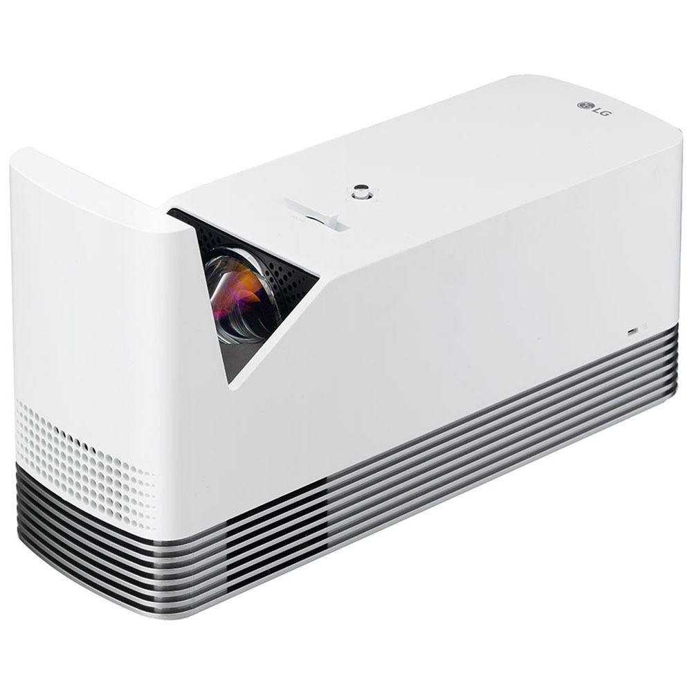Проектор LG CineBeam HF85LSR - фото 1