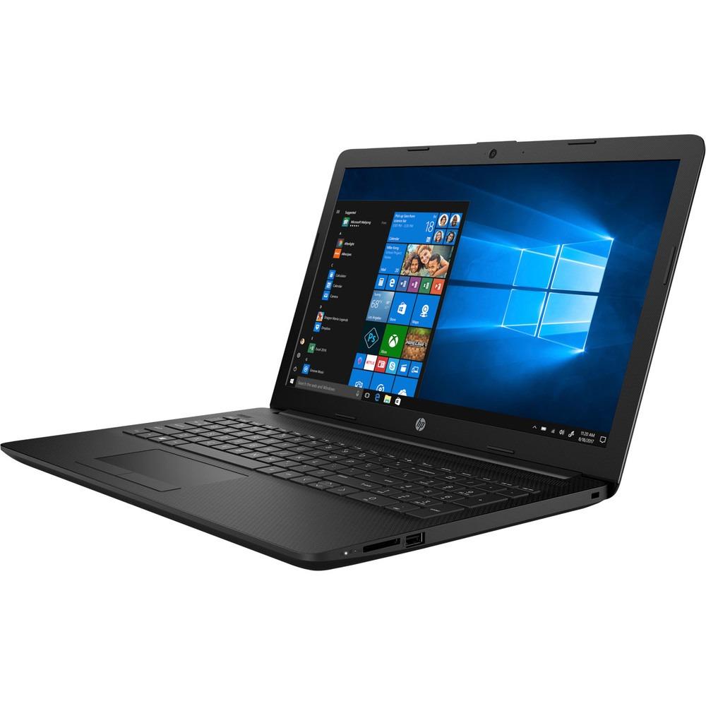 Ноутбук HP 15-da0414ur Black (6RK63EA) - фото 3