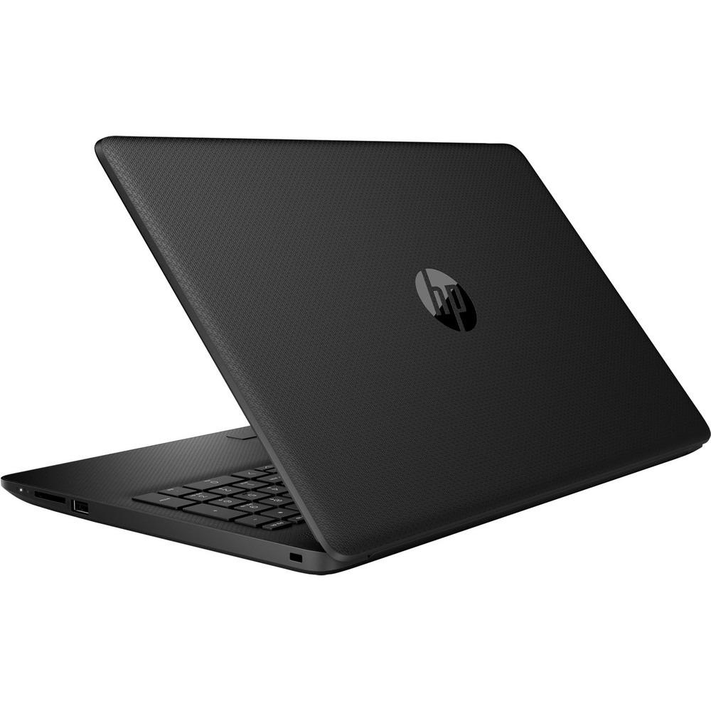 Ноутбук HP 15-da0414ur Black (6RK63EA) - фото 4