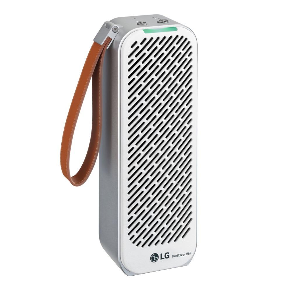 Очиститель воздуха LG PuriCare Portable белый (AP151MWA1.AERU) - фото 1