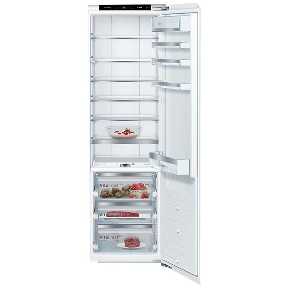 Встраиваемый холодильник Bosch KIF81PD20R - фото 1