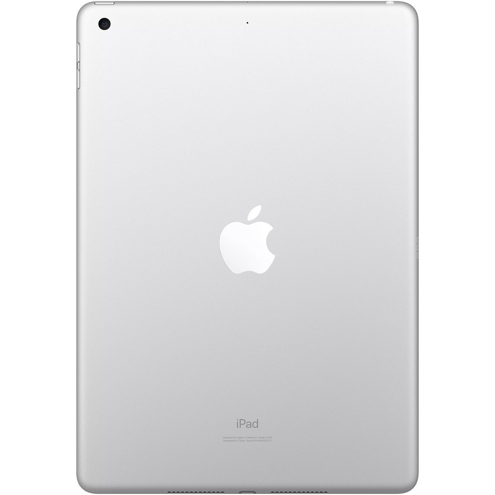 "Планшет Apple iPad 10.2"" Wi-Fi 32GB Silver - фото 3"