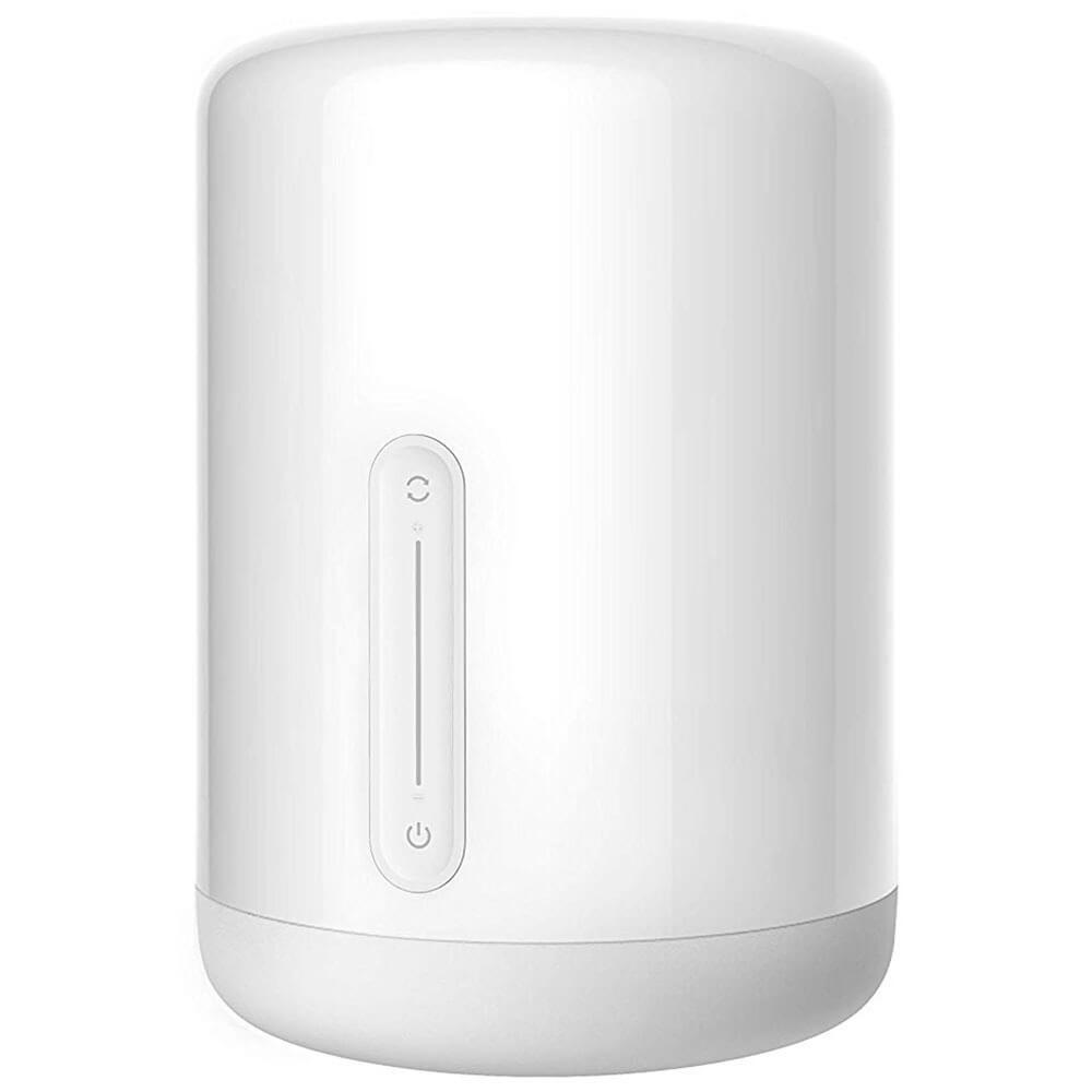 Прикроватная лампа Xiaomi Mi Bedside Lamp 2 белая - фото 1