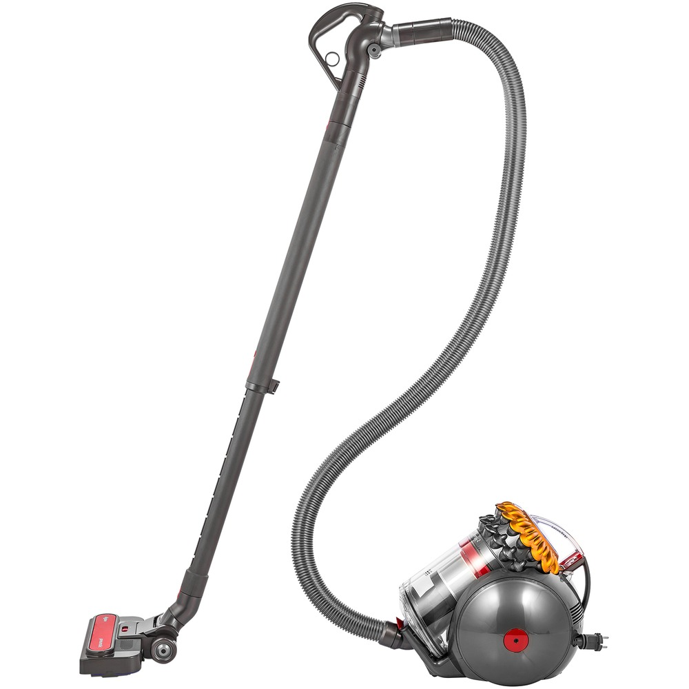 dyson cinetic big ball absolute nickel