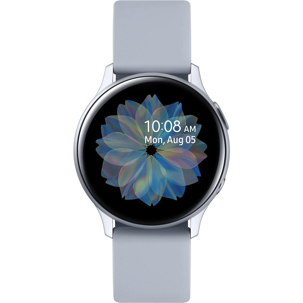 Смарт-часы Samsung Galaxy Watch Active2 44 мм арктика - фото 2