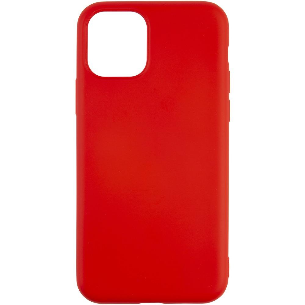 Чехол для смартфона Red Line London для iPhone 11, красный - фото 1