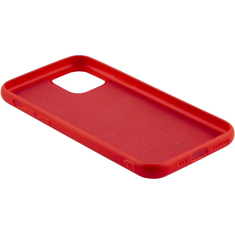Чехол для смартфона Red Line London для iPhone 11, красный - фото 2