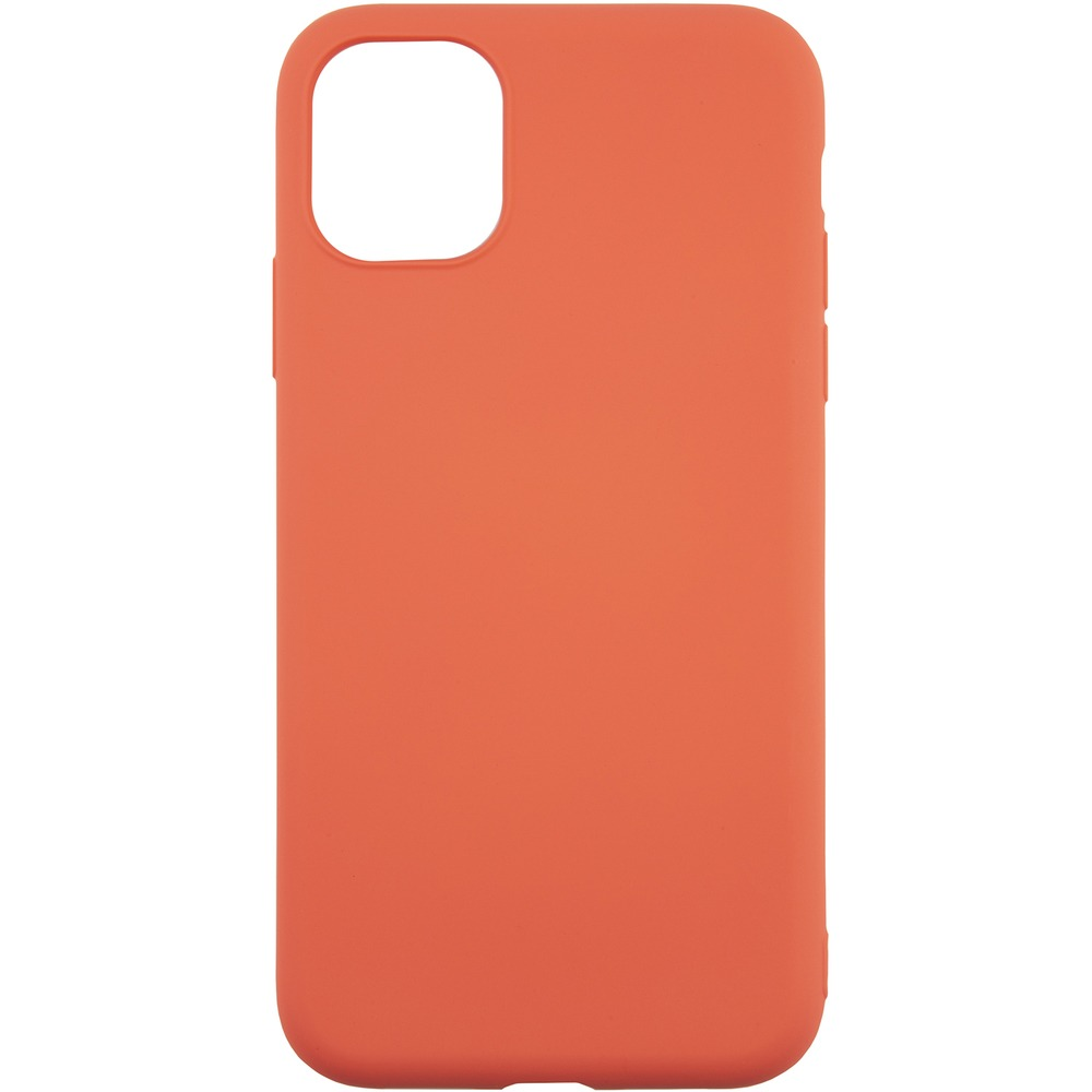 Чехол для смартфона Red Line London для iPhone 11 Pro Max, персиковый - фото 1