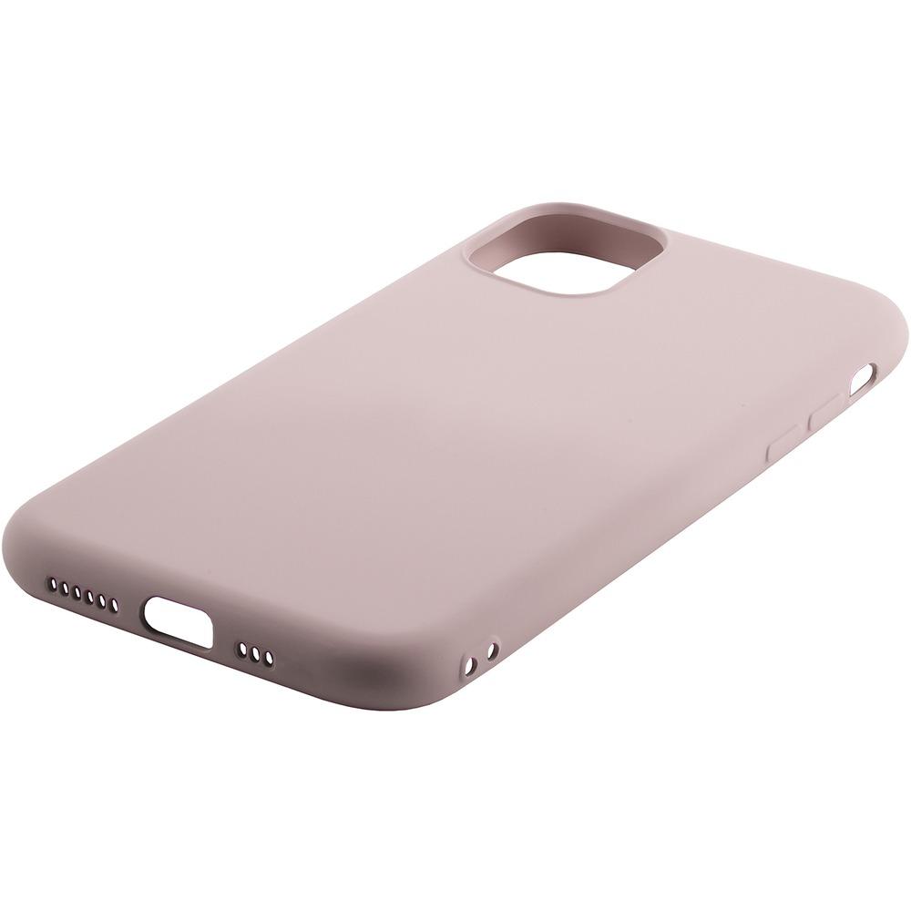 Чехол для смартфона Red Line London для iPhone 11 Pro Max, розовый песок - фото 3