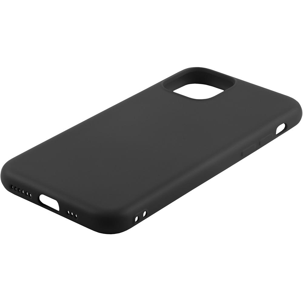 Чехол для смартфона Red Line London для iPhone 11, черный - фото 3