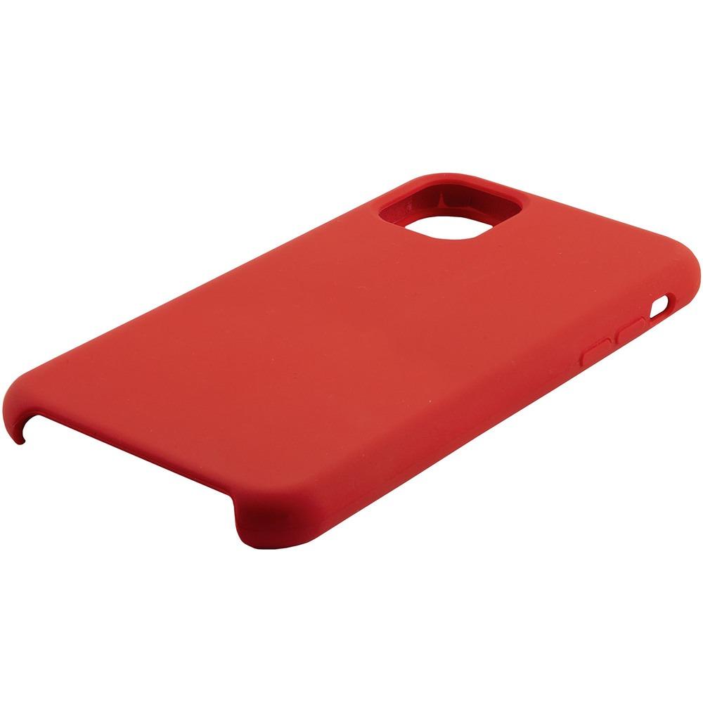 Чехол для смартфона Red Line Orlando для iPhone 11 Pro Max, красный - фото 3