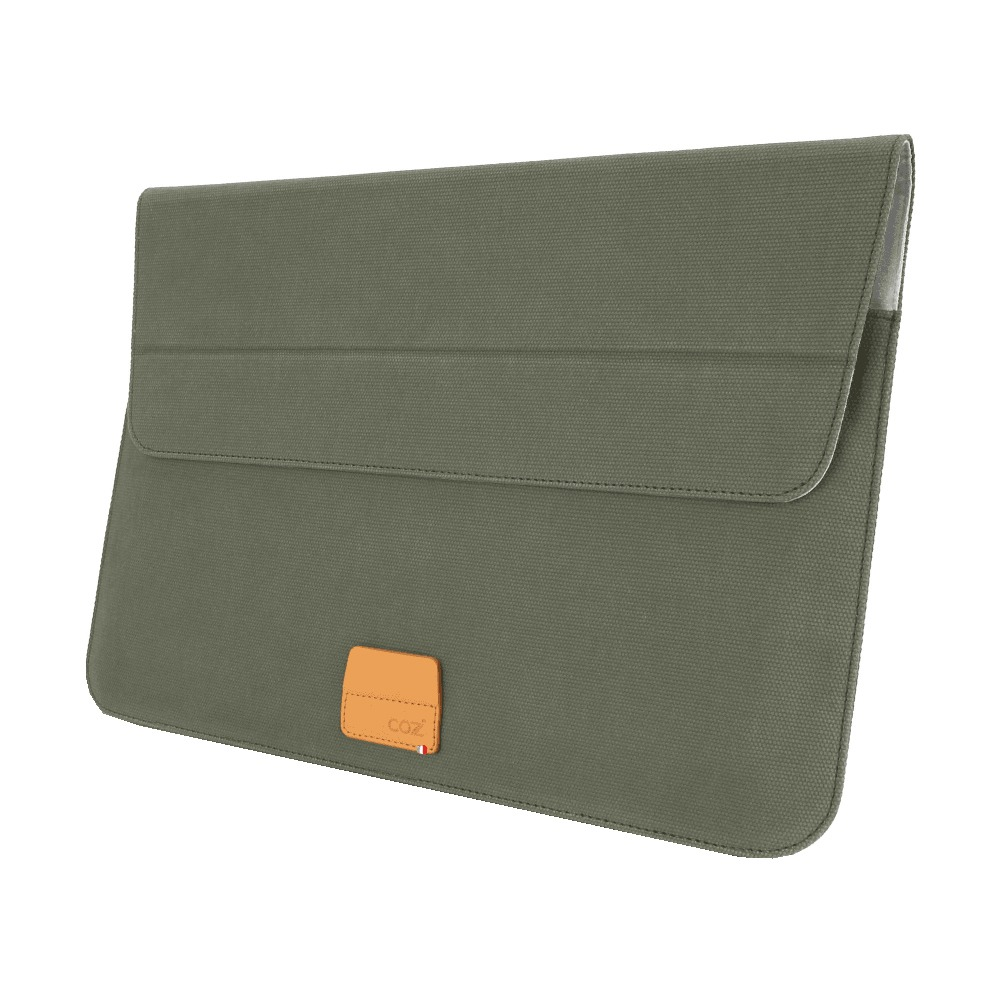 Сумка Cozistyle Canvas Stand Sleeve Ivy Green (CPSS13023) - фото 1