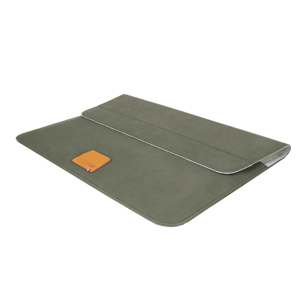 Сумка Cozistyle Canvas Stand Sleeve Ivy Green (CPSS13023) - фото 2