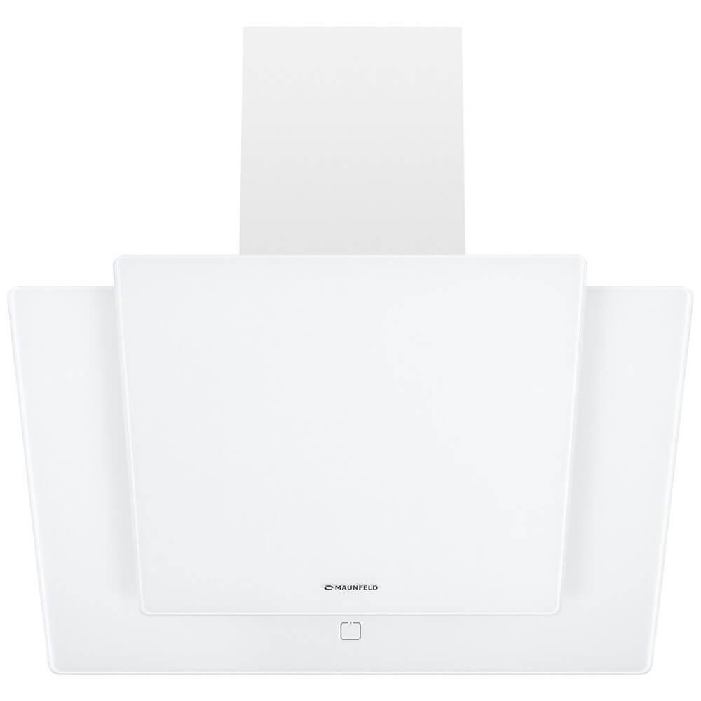Вытяжка Maunfeld WIND 60 Glass White - фото 1