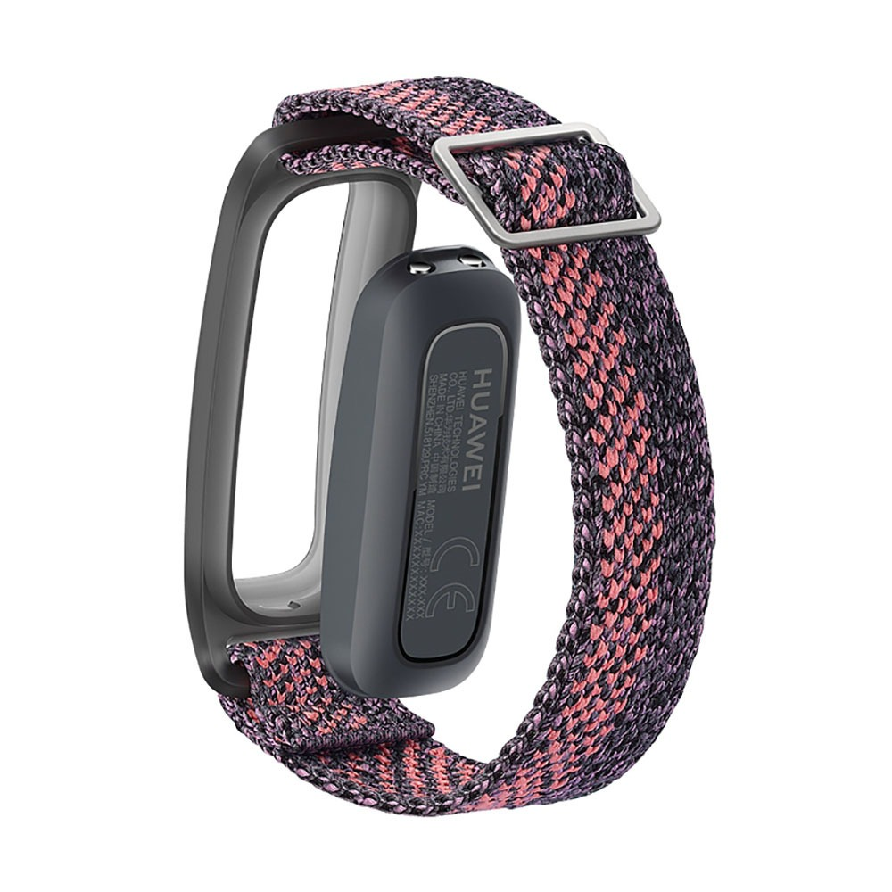 Фитнес-браслет Huawei Band 4E Pink Coral (AW70-B39) - фото 6