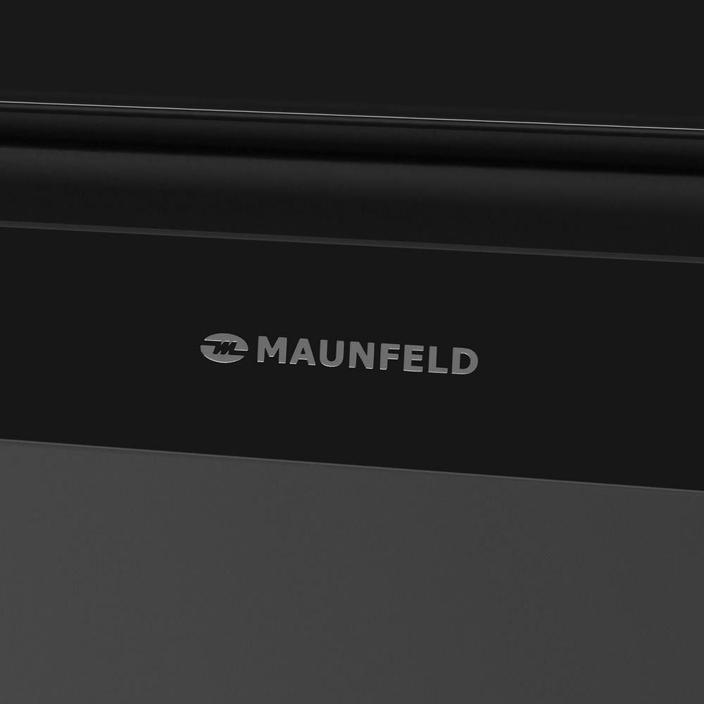 Вытяжка Maunfeld York 50 Glass Black - фото 10