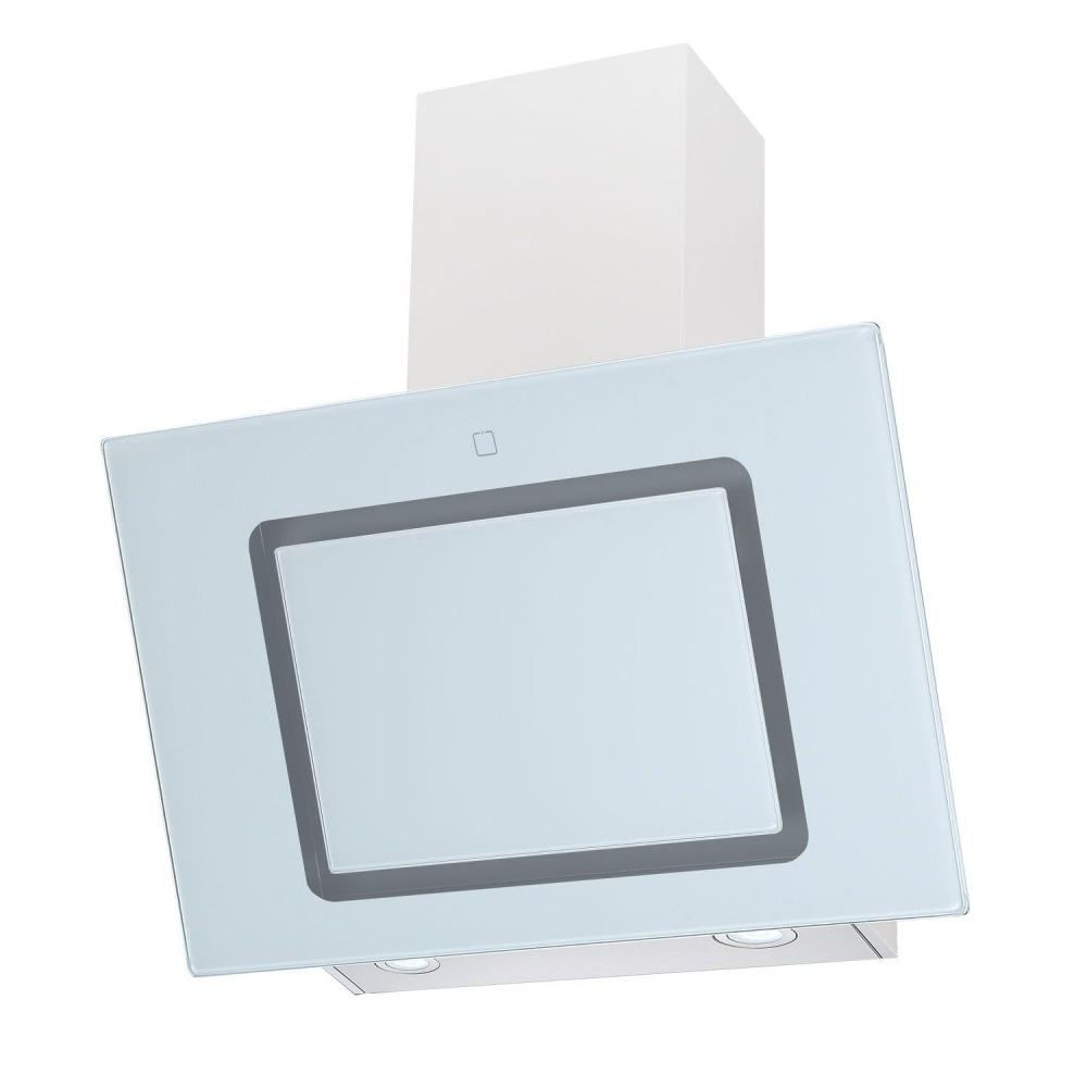 Вытяжка Maunfeld York 60 Glass White - фото 1