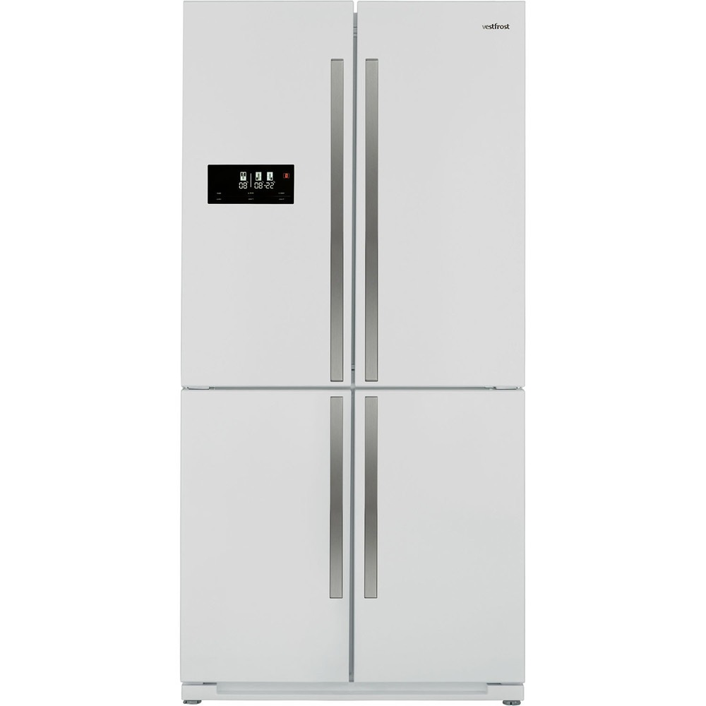 Холодильник VestFrost VF916 W - фото 1
