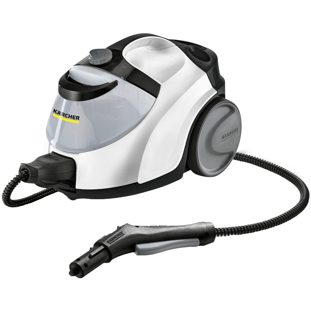 Пароочиститель Karcher SC 5 EasyFix Premium (1.512-550.0) - фото 2