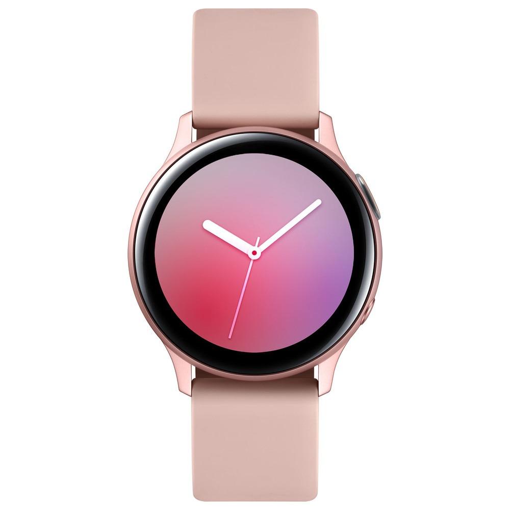 Смарт-часы Samsung Galaxy Watch Active2 40 мм золото - фото 2