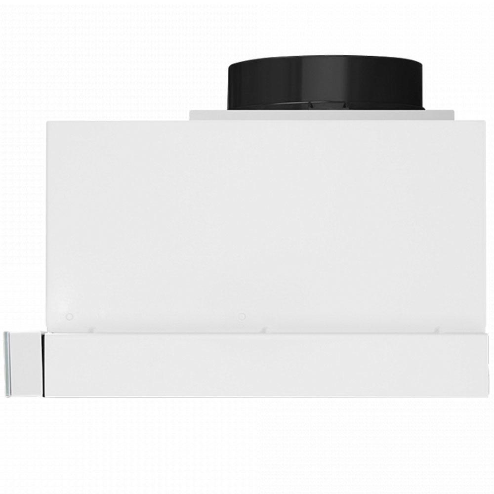 Встраиваемая вытяжка Maunfeld VS Fast (Glass) 60 White - фото 8
