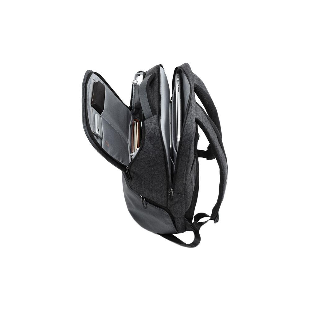 Рюкзак Xiaomi Mi Urban Backpack Black - фото 3