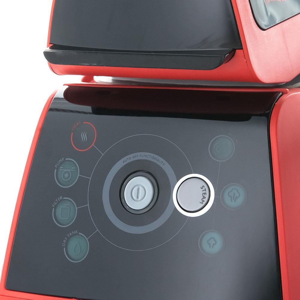 Гладильная система MIE Assistente di Vapore Red - фото 4
