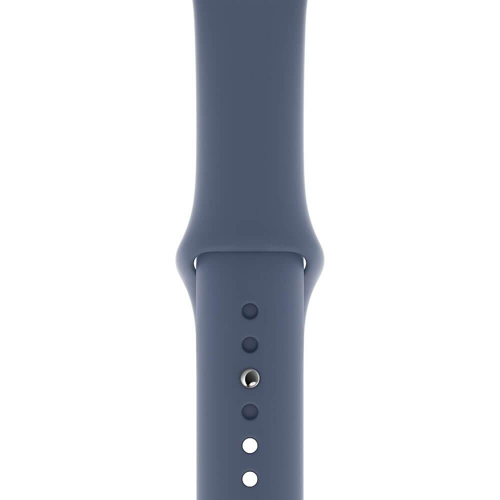 Ремешок для умных часов Apple Watch 44 мм, морской лед (MWUV2ZM/A) - фото 1