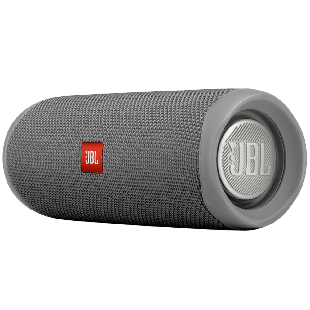 Портативная акустика JBL Flip 5 Grey - фото 1