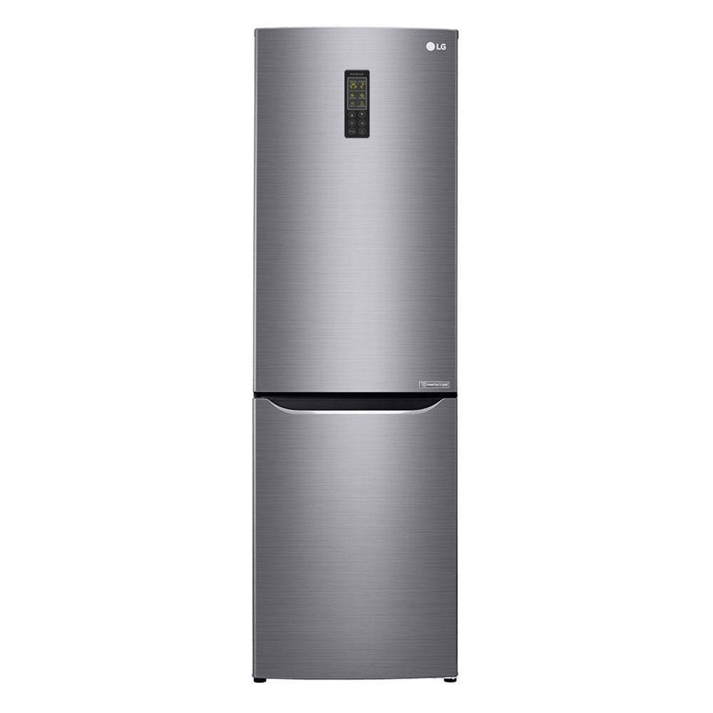 Холодильник LG GA-B 419 SMHL - фото 1