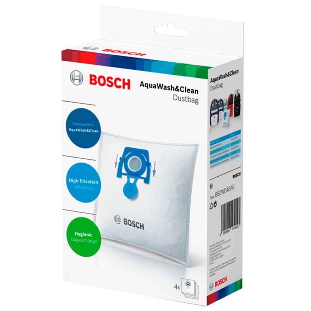 Мешки для пылесоса Bosch BBZWD4BAG - фото 1