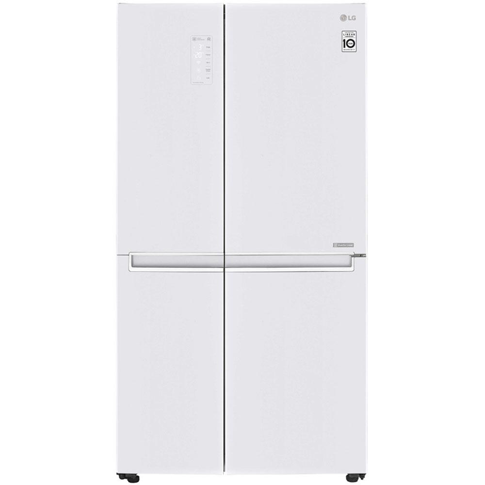 Холодильник LG GC-B247SVUV - фото 1