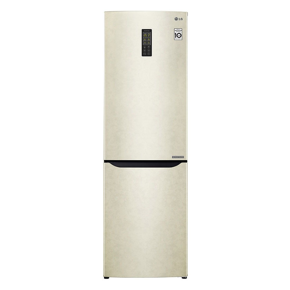 Холодильник LG GA-B419SEUL - фото 1