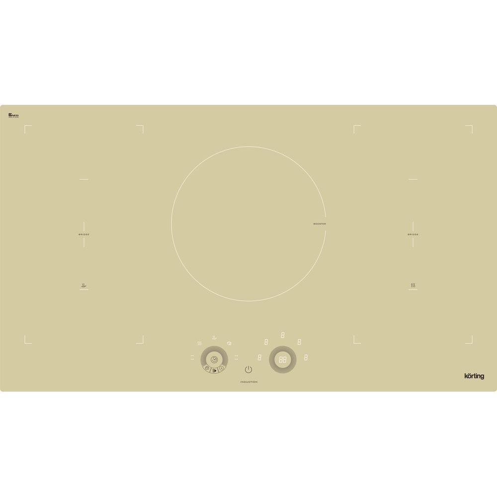 Варочная поверхность Korting HIB 95760 BB Smart - фото 1