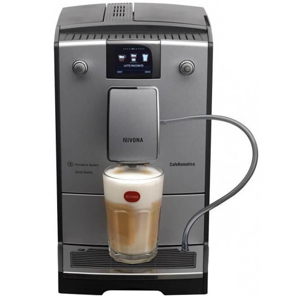 Кофемашина Nivona NICR 769 CafeRomatica - фото 1