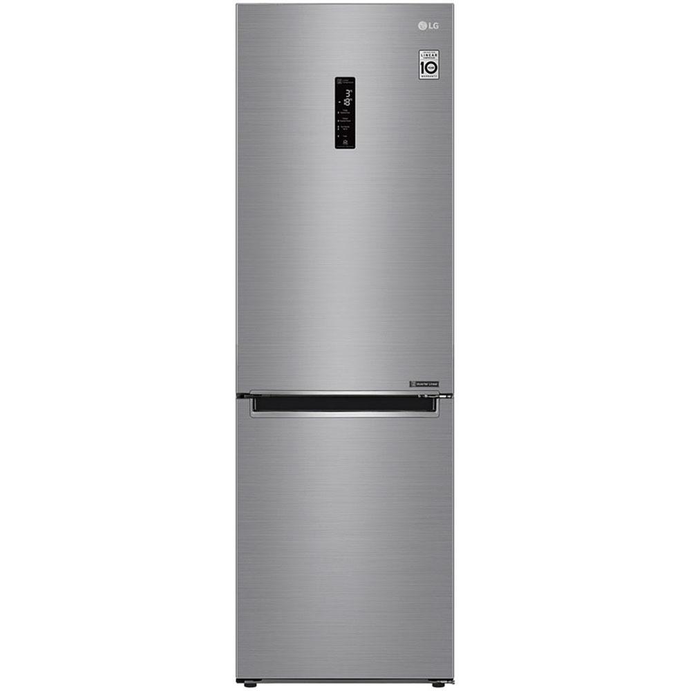 Холодильник LG GA-B459MMDZ - фото 1