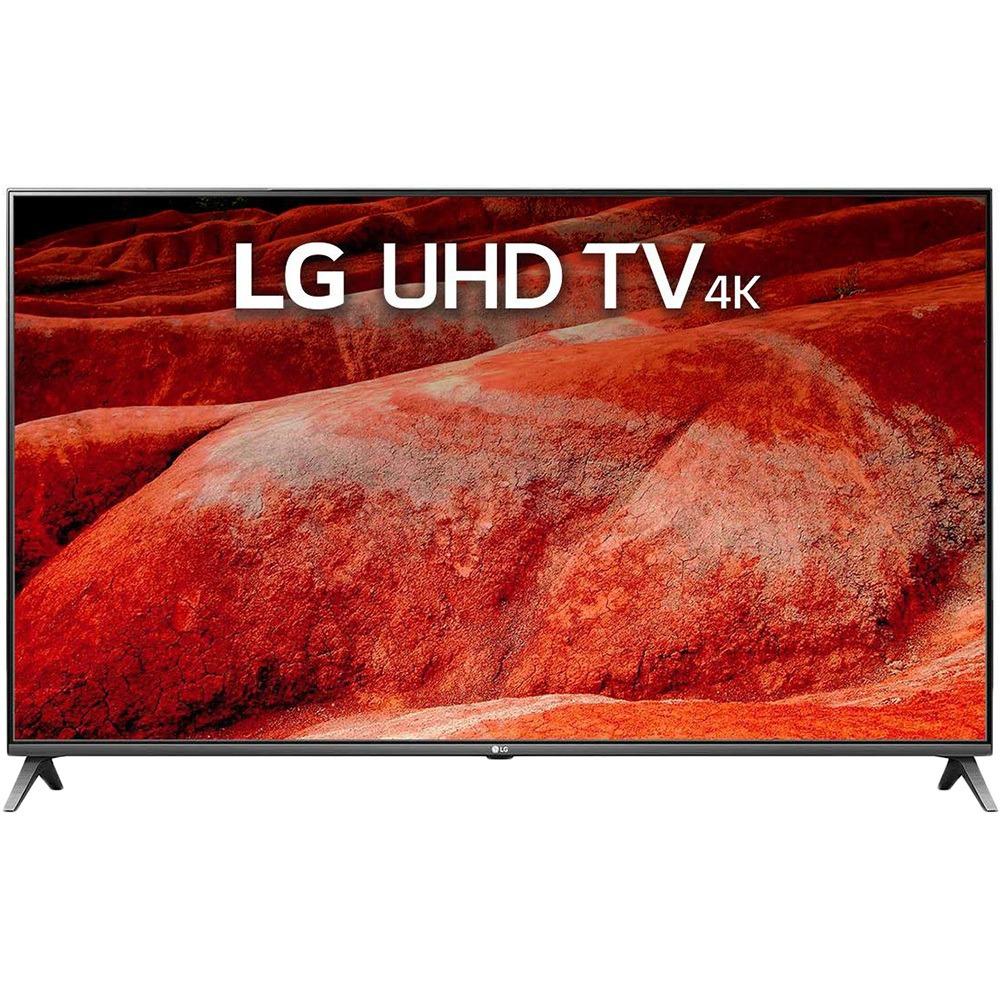 Телевизор LG 65UM7510PLA - фото 1