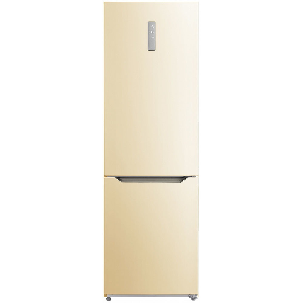 Холодильник Korting KNFC 61887 B - фото 1