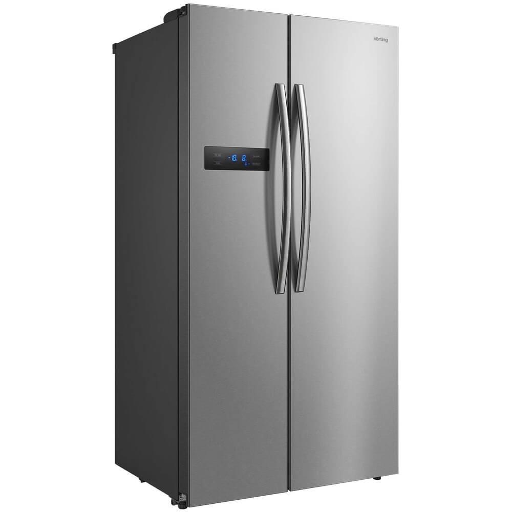 Холодильник Korting KNFS 91797 X - фото 1