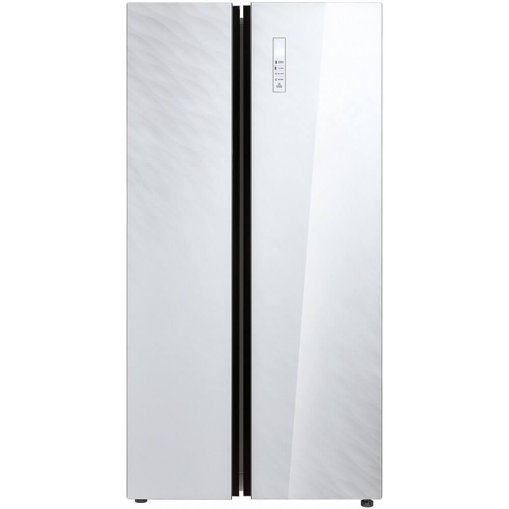 Холодильник Korting KNFS 91797 GW - фото 1