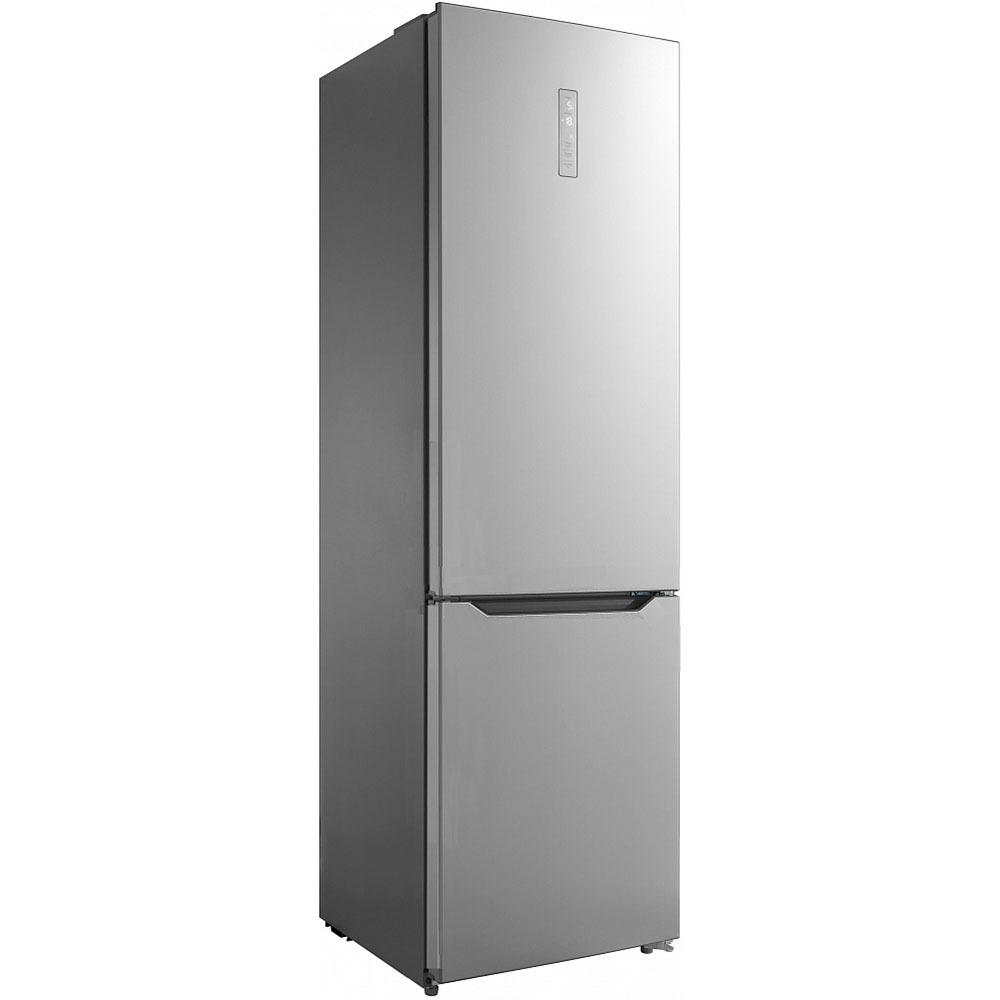 Холодильник Korting KNFC 62017 X - фото 1