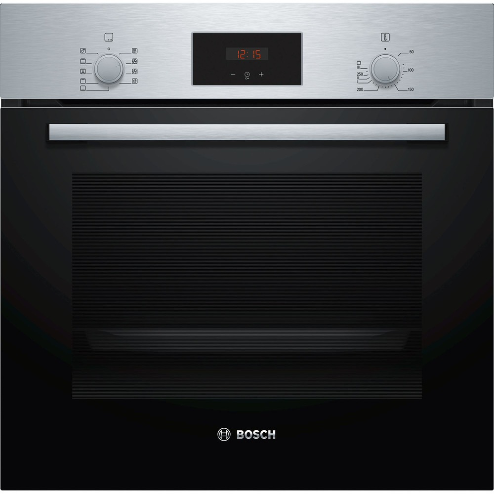 Духовой шкаф Bosch HBF134BS0R - фото 1