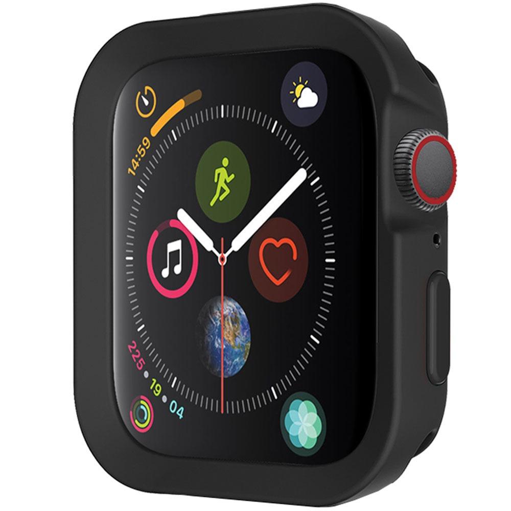 Чехол SwitchEasy Case 40 мм для Apple Watch 4, черный - фото 1