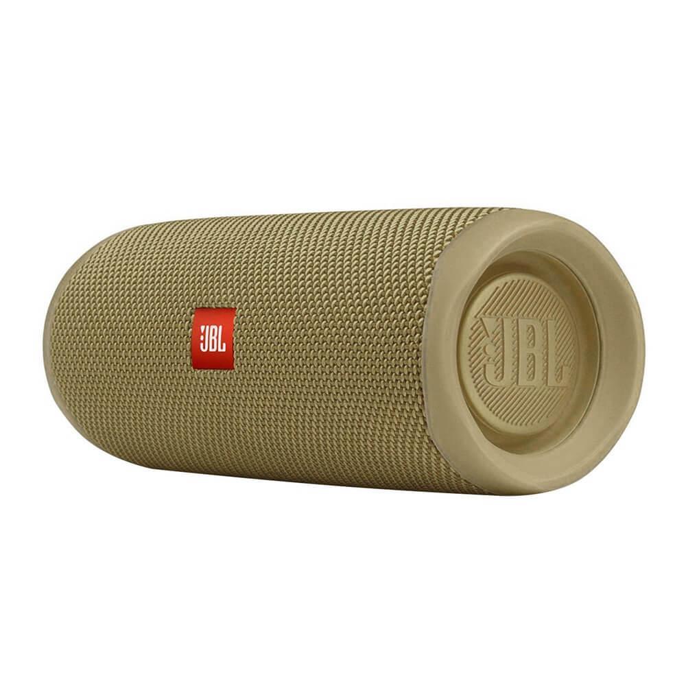 Портативная акустика JBL Flip 5 Sand - фото 1