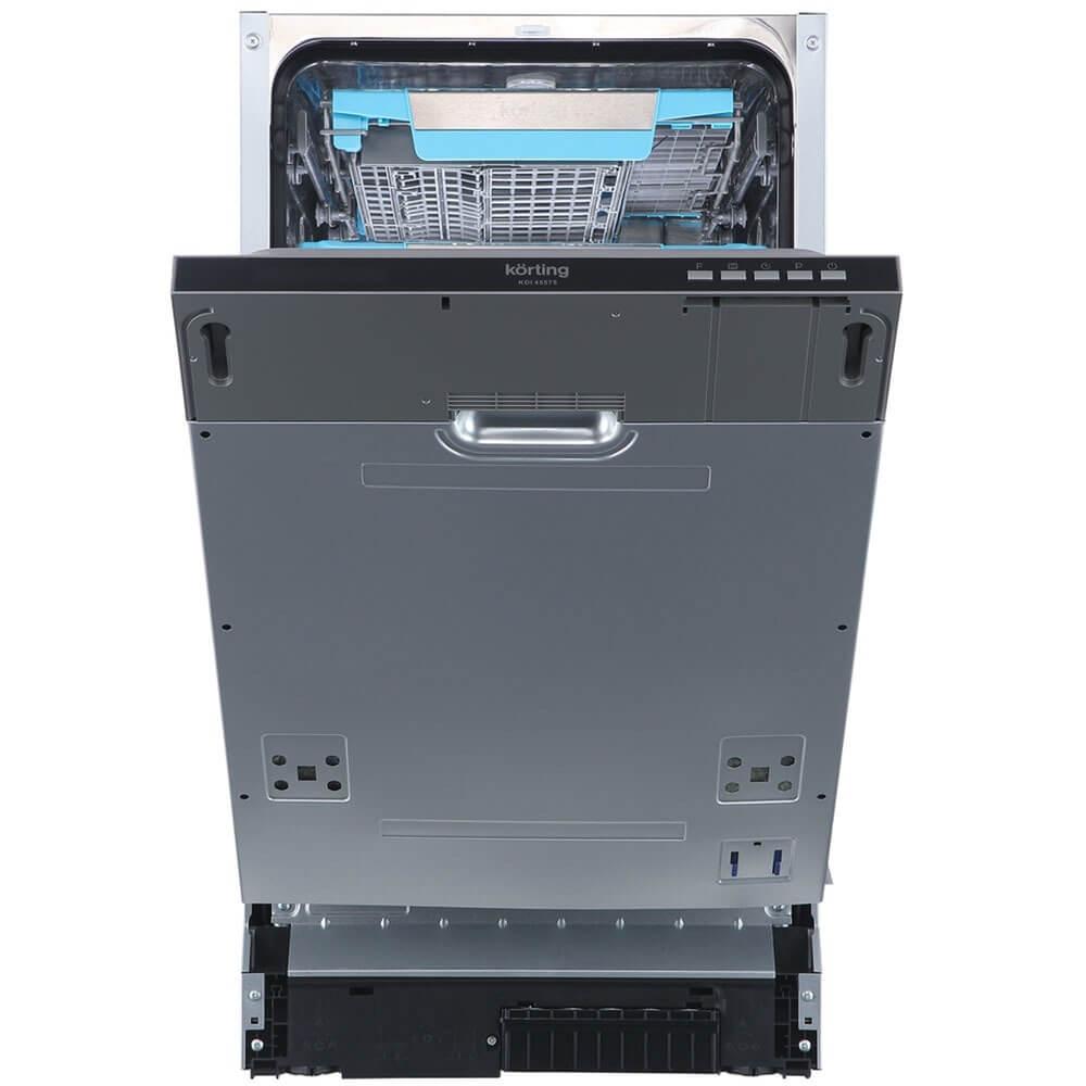 Встраиваемая посудомоечная машина Korting KDI 45575 - фото 1