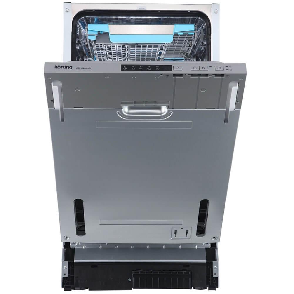 Встраиваемая посудомоечная машина Korting KDI 45460 SD - фото 1